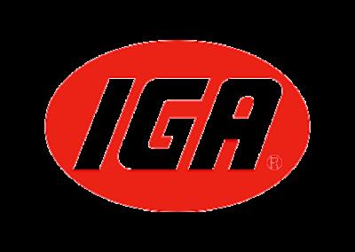 IGA Supermarket