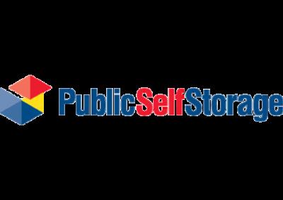 Public Self Storage- Braybrook
