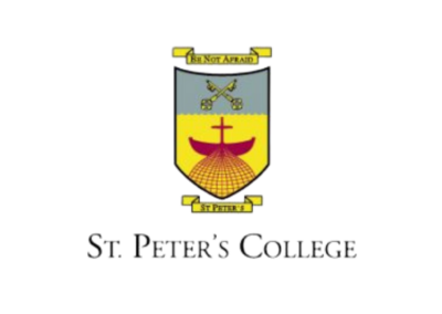 St Peters College